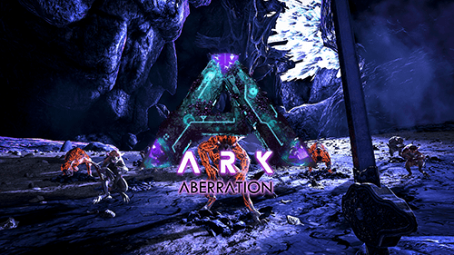 ARK: Survival Evolved Abberation Game Server Hosting
