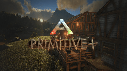 ARK Primitive+ Game Server Hosting