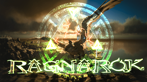 ARK Ragnarok Game Server Hosting