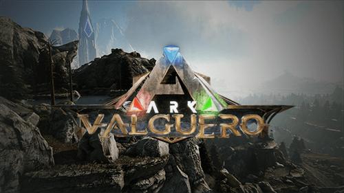 ARK Ragnarok Game Server Hosting