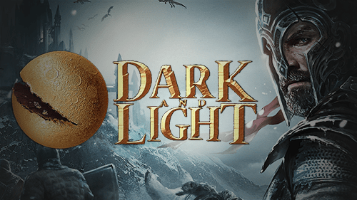 Dark and Light Game Server Rental