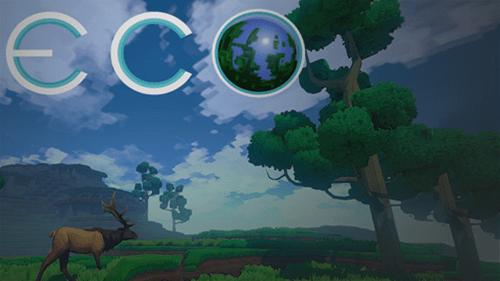 Eco Global Survival Game Server Hosting
