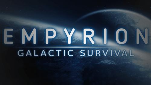 Empyrion Game Server Hosting