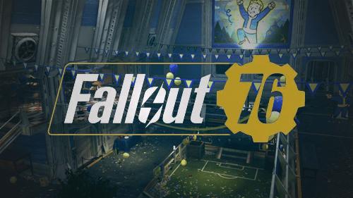 Fallout 76 Game Server Hosting