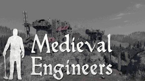 Medieval Engineers Game Server Hosting