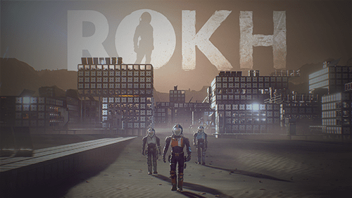 ROKH Game Server Hosting