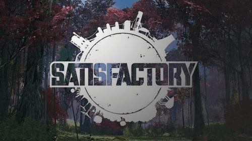 Satisfactory Game Server Hosting