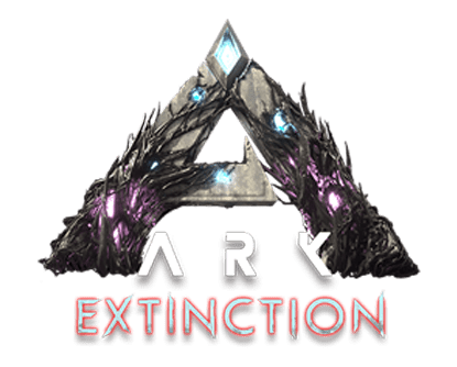 ARK Extinction Game Server Rental
