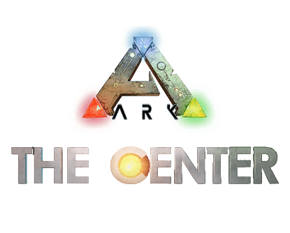 ARK The Center Game Server Rental