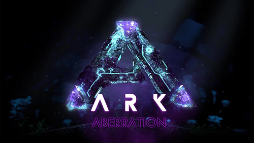 ARK Aberration Game Server Hosting