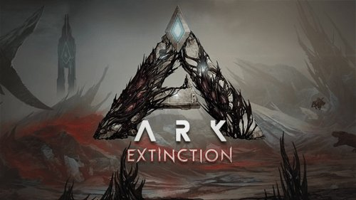 ARK Survival Evolved Extinction Hyr Spelserver