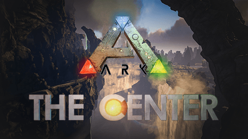 ARK TheCenter Game Server Hosting