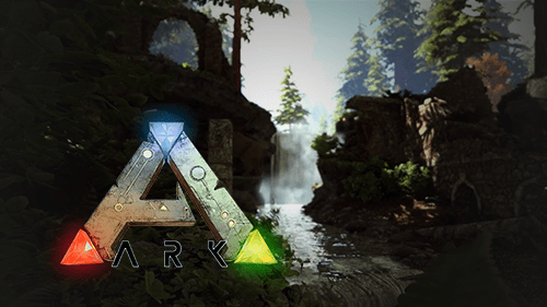 ARK TheIsland Spelserver Hosting