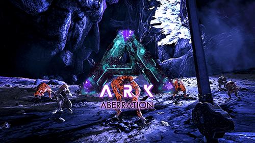 ARK Survival Evolved Aberration Game Server Rental