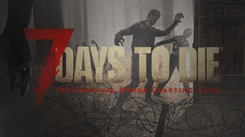 7 Days to Die Game Server Rental