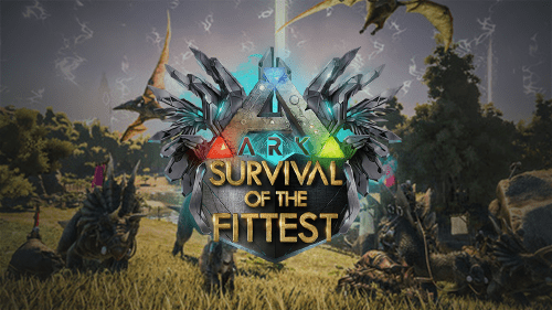 ARK: Survival of the Fittest Spelserver Hosting