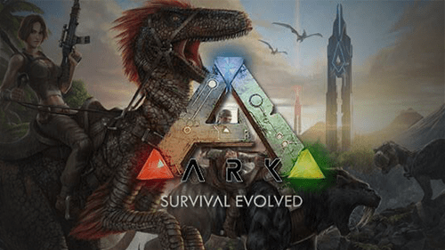 ARK: Survival Evolved Spelserver Hosting