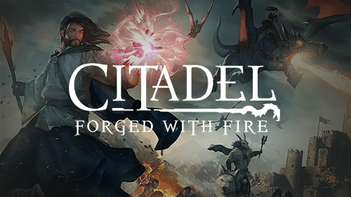 Citadel: Forged With Fire Game Server Hosting