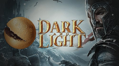 Dark and Light Hyr Spelserver