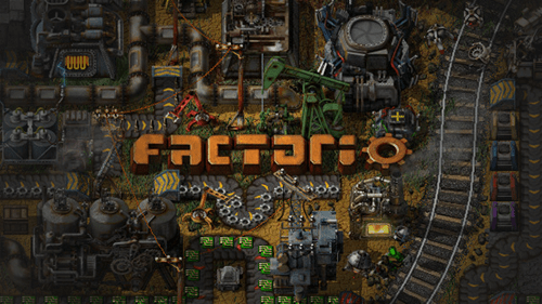 Factorio Game Server Hosting