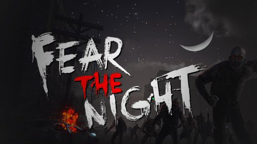 Fear the Night Game Server Rental
