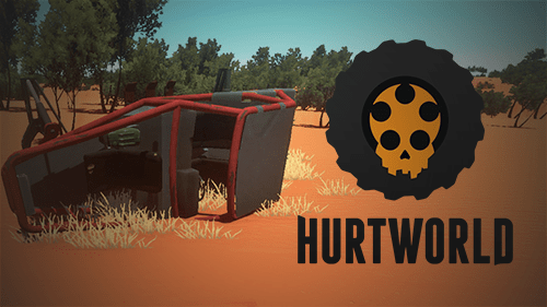 Hurtworld Spelserver Hosting
