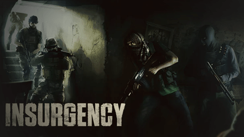 Insurgency Game Server Hosting