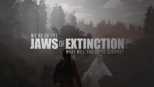 Jaws Of Extinction Game Server Hosting