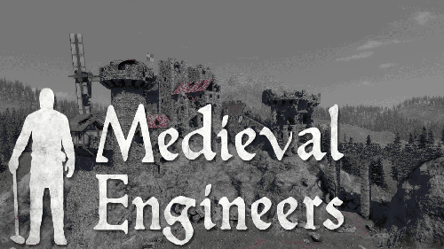 Medieval Engineers Game Server Hosting