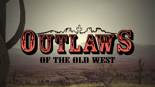 Outlaws of the Old West Spelserver Hosting