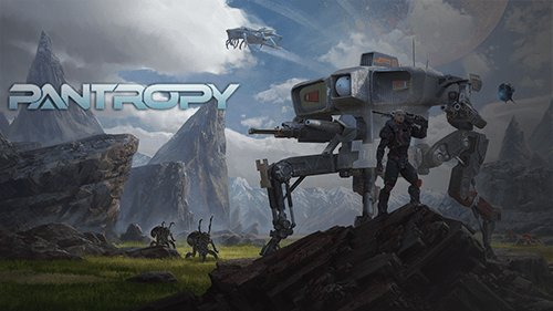 Pantropy Game Server Rental