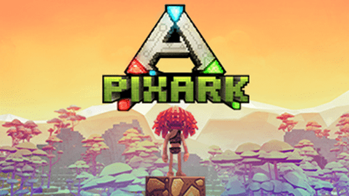 PixARK Game Server Rental