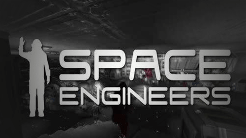 Space Engineers Hyr Spelserver