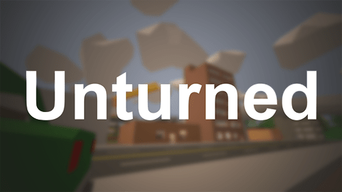 Unturned Spelserver Hosting