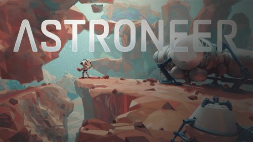 Astroneer Game Server Hosting
