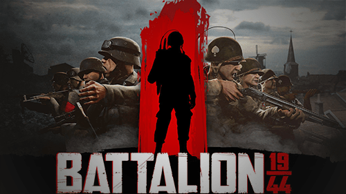 Battalion 1944 Game Server Hosting