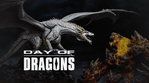 Day of Dragons Game Server Hosting