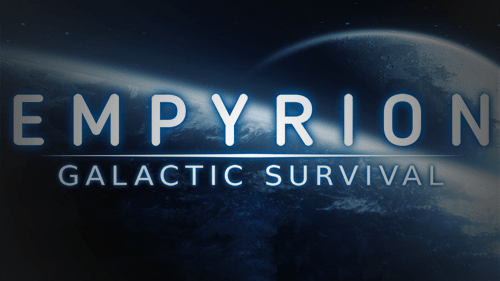 Empyrion Game Server Hosting