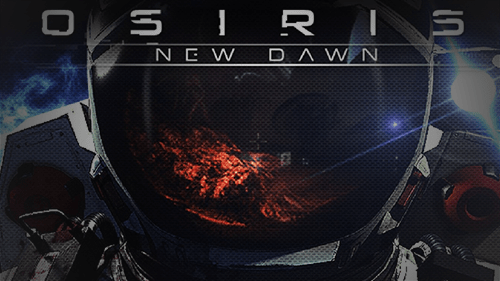 Osiris: New Dawn Game Server Hosting