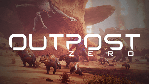 Outpost Zero Game Server Hosting