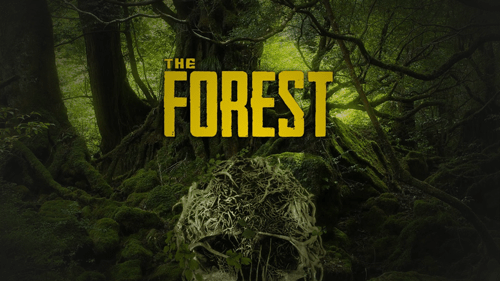 The Forest Game Server Rental