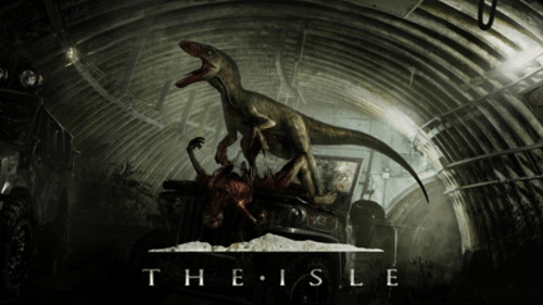 TheIsle Game Server Hosting