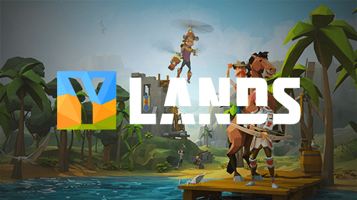 YLands Game Server Hosting