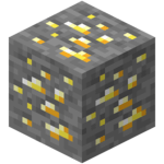 Minecraft Gold - 4GB Dedicated RAM