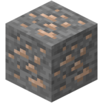 Minecraft Iron - 3GB Dedicated RAM