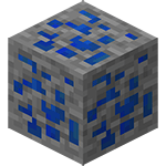 Minecraft Lapis - 6GB Dedicated RAM