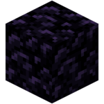 Minecraft Obsidian - 12GB Dedicated RAM