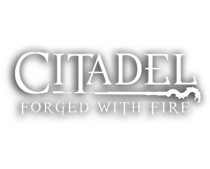 Citadel: Forged With Fire Game Server rental