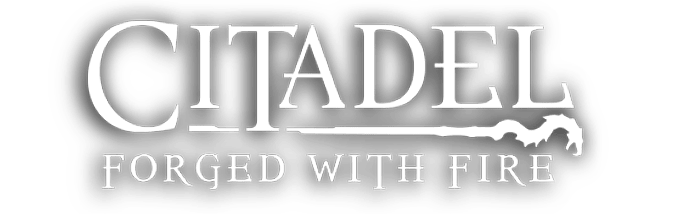 Citadel: Forged with Fire Game Server Rentals