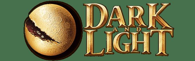 Dark and Light Game Server Rentals